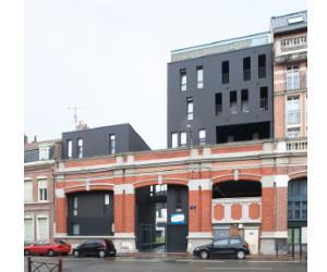 Logements – Lille (FR)