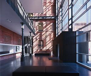 Conservatoire de Musique à Roubaix