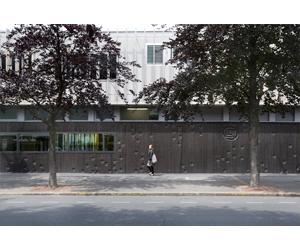 Collège – Roubaix (FR)