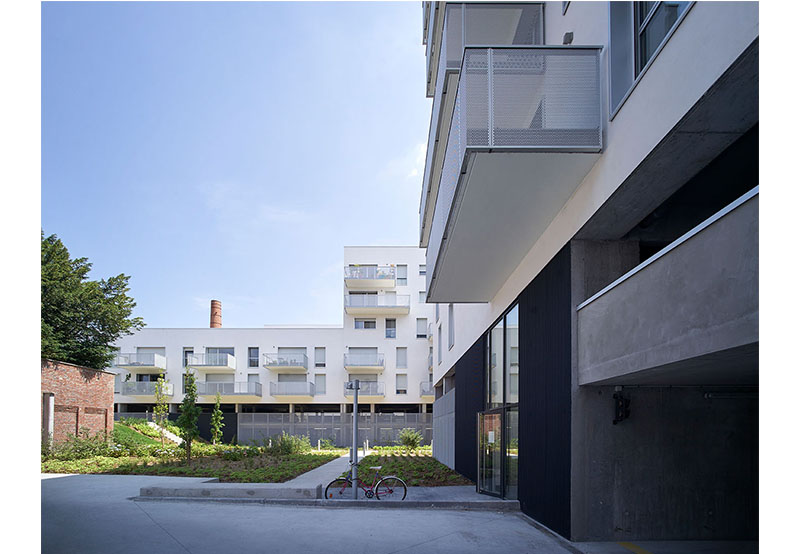 Novalille lille moulin fr zigzag architecture for O architecture lille